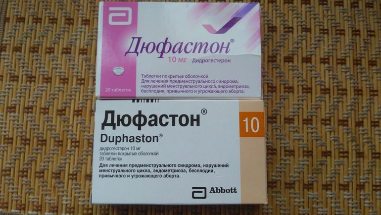 Дюфастон при поликистозе яичников, действие препарата и особенности приема при поликистозе